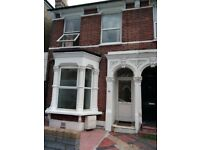 A newly re-furbished large 4 bed house to let. Very close to Wood Green tube.