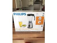 Philips Blender Brand New