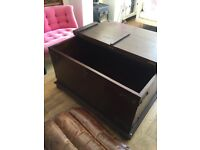 Coffee Table / Trunk for sale
