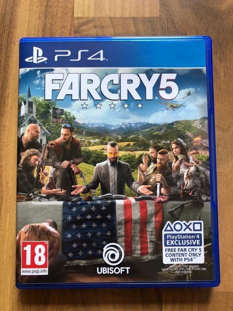far cry 5 price