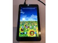 Android Tablet. 7inch. Cellular Dual Sim
