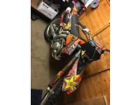 2005 KTM sx450 *VERY GOOD CONDITION* *MUST SEE*