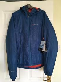 Men's Montane Prism Jacket. Size M