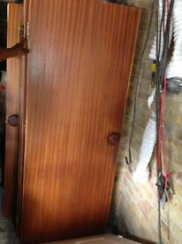 8x Internal doors -84x196 cm