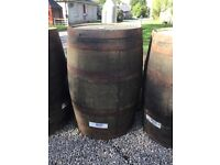 Whisky Barrels Oak £40 including local delivery