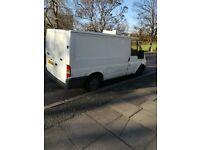 Ford transit fridges van long mot cheap van quick sale urgent sale for spears or repair not start