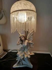 Beautiful Fairy Lamp