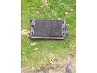 Mk4 golf 1.8t radiator an fan