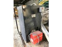 Trianco Oil Fired Boiler
