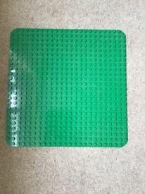 Lego Duplo base board