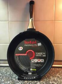 Tefal preference pro pan