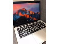 "Apple MacBook Pro 2015 13"" Retina i7 3.1GHz 16GB"