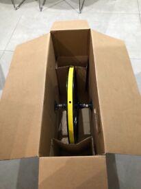 Voodoo Nzumbi 20in BMX Rear wheel