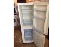 Fully Working LOGIK Very Nice Fridge Freezer with 90 Days Warranty
