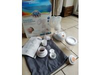 Canpol Easy Start electric breast pump