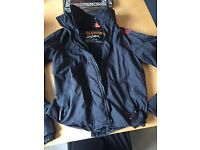 Superdry jacket size small