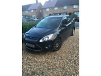Automatic Ford Grand Cmax