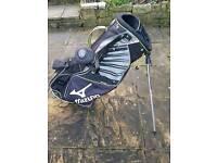 Mizuno Aerolite Golf Stand Bag