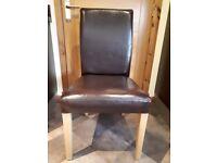 Ikea Dining Chairs - Six