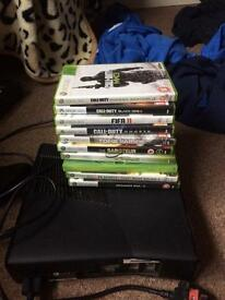 For sale xbox 360