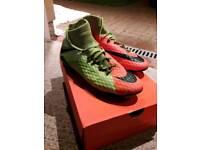 Nike hypervennom sock boots