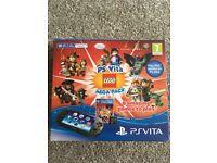 PS Vita bundle for sale