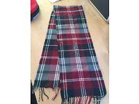 Mens scarf £3