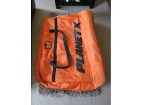 Planet-X padded bike cycle bag