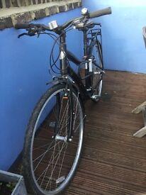 Specialized ladies bike