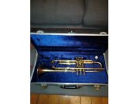 B&H (boosey & hawkes) 400 Trumpet