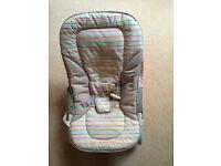 baby seat/rocker