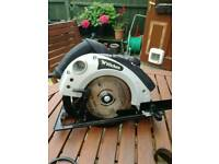 Wickes 1350 Circular Saw