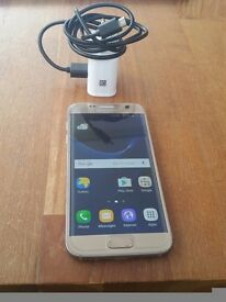 Samsung Galaxy s7 32gb unlocked Mint condition TRADE IN AVAILABLE