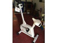 Kettle stratos exercise bike