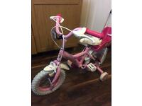 Apollo cupcake girls bike