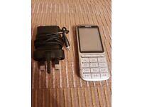 Nokia c3 it on ( EE )