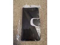 Apple iPhone 11 case Black leather wallet