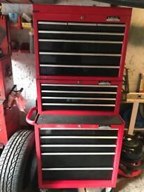 3 Piece Tool Box £250