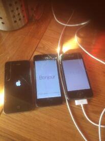 i phone x 3