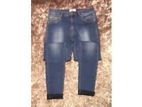 Miss Selfridge jeans