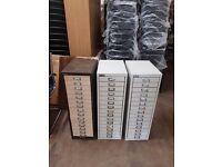 Multi Drawer Units (15 Drawer)