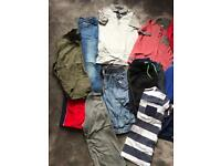Boys clothes bundle age 11-12 *great condition *