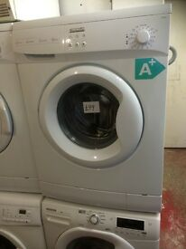 Pro action washing machine £99