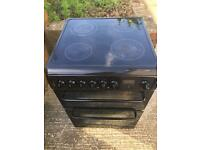 Hotpoint Electric Cooker 60cm