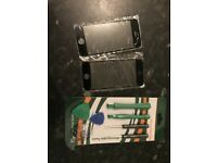 Iphone 5 screens and tools