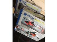 Gyro flyer RC helicopter x2