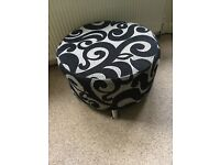 Sofa/Swivel Chair/Stool For Sale