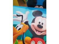 Mickey Mouse - Furniture