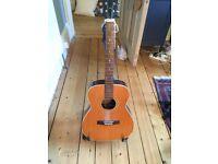acoustic guitar, good quality
