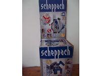 Scheppach Plunge Circular Saw CS55 1200W 230V 160mm • NEW